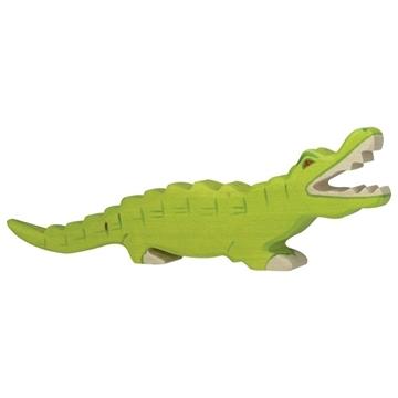 Слика на Крокодил