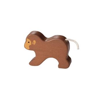 Слика на Играчка од дрво - МАЈМУНЧЕ