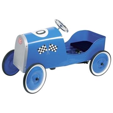 Слика на Кола со педали - Сина