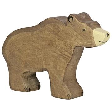Слика на Кафеава мечка