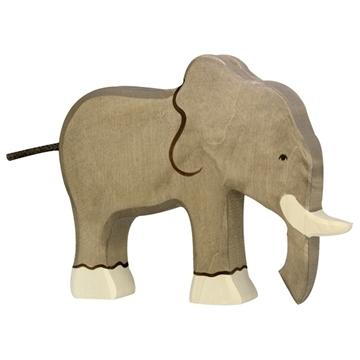 Слика на Слон