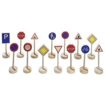 Слика на Сообраќајни знаци  (15)