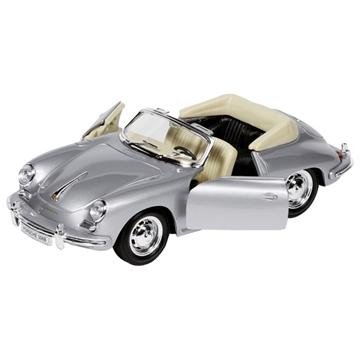 Слика на Porsche 356B Cabriolet, 1:24, L= 18 cm