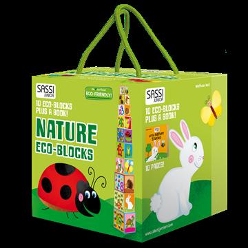 Слика на Nature Eco-blocks