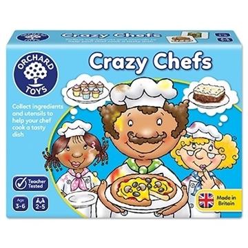 Слика на Crazy Chefs Game