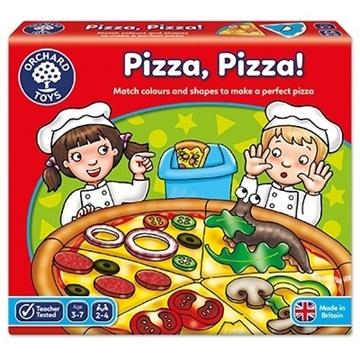 Слика на Pizza, Pizza Game