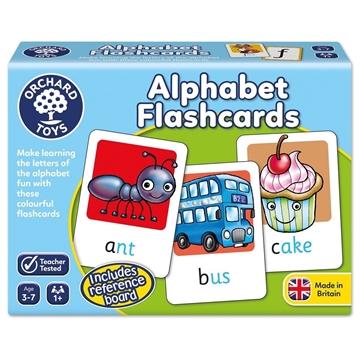 Слика на Alphabet Flashcards