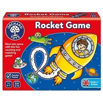 Слика на Rocket Game