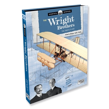 Слика на Scientists and Inventors – The Wright Brothers
