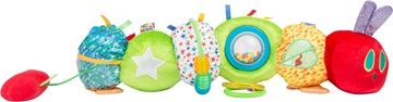 Слика на The Very Hungry Caterpillar Motor Skills Trainer for the Playpen