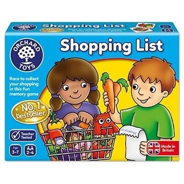 Слика на Shopping List