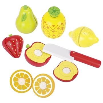 Слика на Fruit with velcro
