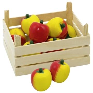 Слика на Јаболки во гајба