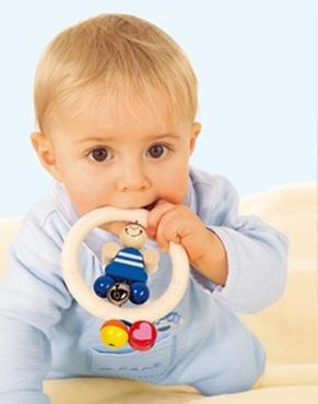 Слика за категорија Играчки за бебиња