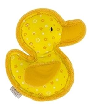 Слика на Мека играчка со тропалка - Пајче