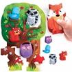 Слика на Montessori My First Puzzle - The Forest