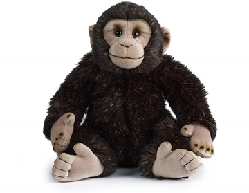 Слика на Шимпанзо (30cm) - Living Nature