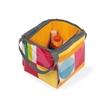 Слика на 40 Блокчиња од дрво во различни форми и бои - Kubix
