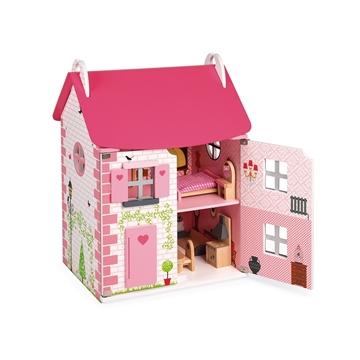 Слика на Куќичка за кукли - Janod
