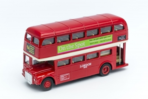 Слика на London Bus, L= 12 cm