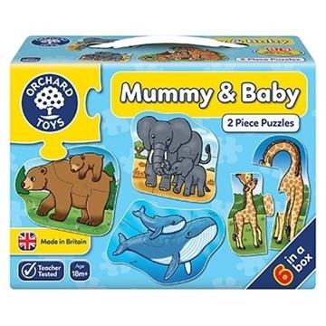 Слика на Mummy & Baby