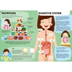Слика на All About the Human Body - Book and Shaped Puzzle (Travel, Learn and Explore)