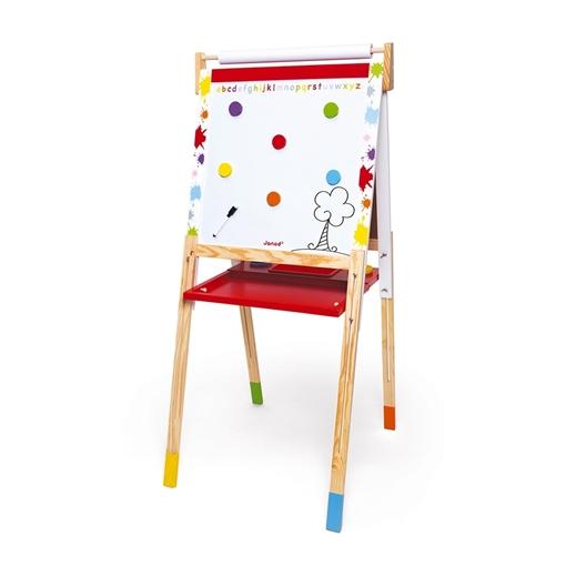 Слика на Двострана табла со прилагодлива висина - Splash