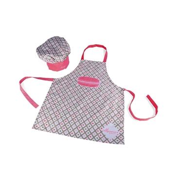 Слика на Престилка и капа за готвачи - Janod