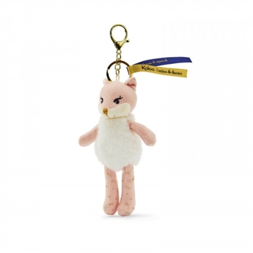 Слика на KEYCHAIN ROXIA FOX PLUSH