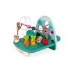 Слика на Играчка со спирали - Зајачето и пријателите - Janod