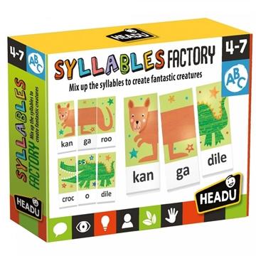 Слика на Syllables Factory