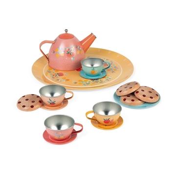 Слика на Метален сет за чај - Janod