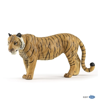Слика на Голема тигрица