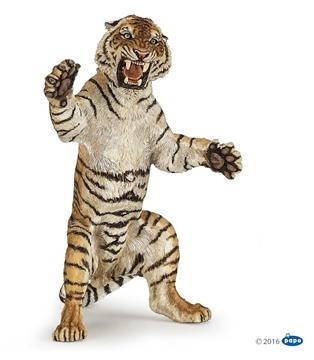 Слика на Тигар што стои