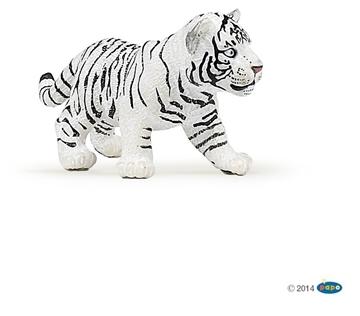 Слика на Бело тигарче
