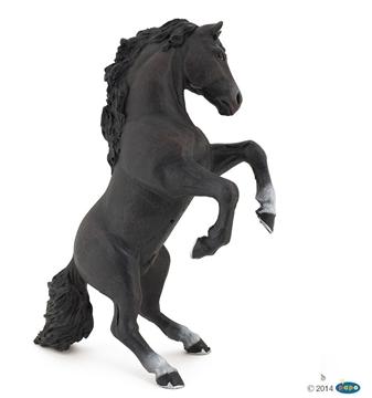 Слика на Црн коњ - подигнат
