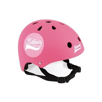 Слика на Кацига за велосипед, розова - Janod (3-6 г.)