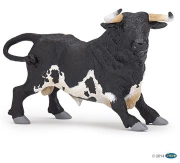 Слика на Шпански бик