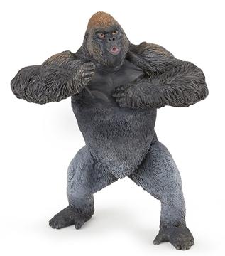 Слика на Планинска горила