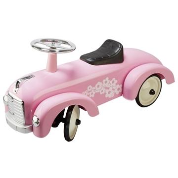 Слика на Метална количка (розова) - Goki 14161