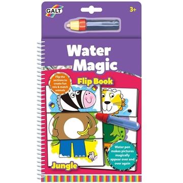 Слика на Магична боенка ЏУНГЛА (Водена магија)