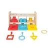 Слика на Сортирач на форми со клучеви - Janod