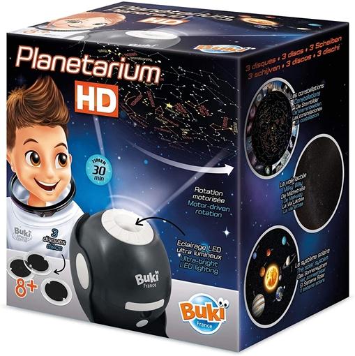 Слика на Планетариум HD - Buki