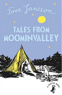 Слика на Tales from Moominvalley