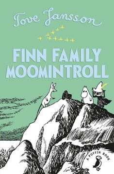 Слика на Finn Family Moomintroll
