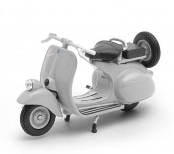 Слика на Vespa 125 cc (Welly)