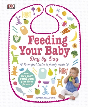 Слика на Feeding Your Baby Day by Day