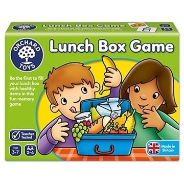 Слика на Lunch Box Game