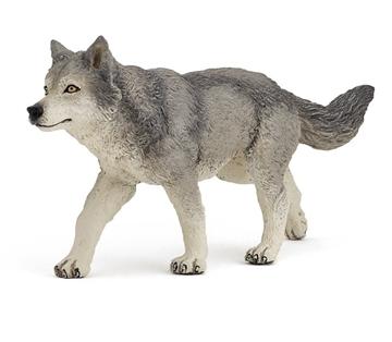 Слика на Волк (Papo 53012)