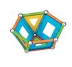 Слика на Магнетен конструктор СУПЕРКОЛОР (52 парчиња) - Geomag